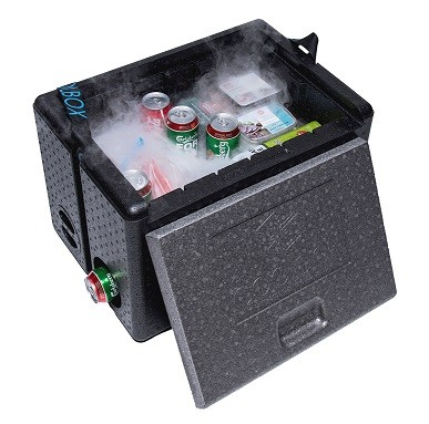 Coolbox 2.o Gebraucht